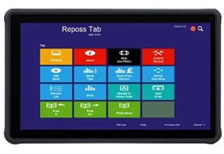 New Mobile Tablet